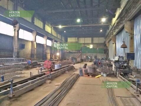 Аренда производственного помещения, Мытищи, Мытищинский район, Мытищи - Фото 1