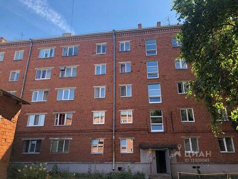Продажа комнаты, Ижевск, Улица Имени Репина - Фото 2