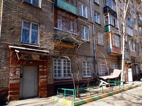 Продажа квартиры, м. Измайловская, Измайловская пл. - Фото 4