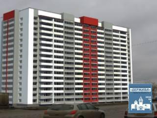 Продажа квартиры, Барнаул, Ул. Советской Армии, Купить квартиру в Барнауле по недорогой цене, ID объекта - 316809366 - Фото 1