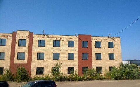 Продажа производственного комплекса 5714 м2 в Щелково, - Фото 2