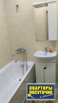 1 600 Руб., Сдам посуточно однокомнатную квартиру в центре города, Квартиры посуточно в Абакане, ID объекта - 322226106 - Фото 1