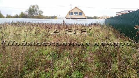 Новорязанское ш. 34 км от МКАД, Бритово, Участок 10.2 сот. - Фото 2