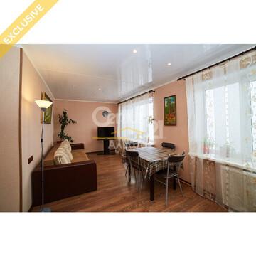4-комнатная квартира для большой семьи на ул. Сегежской д. 13а - Фото 2