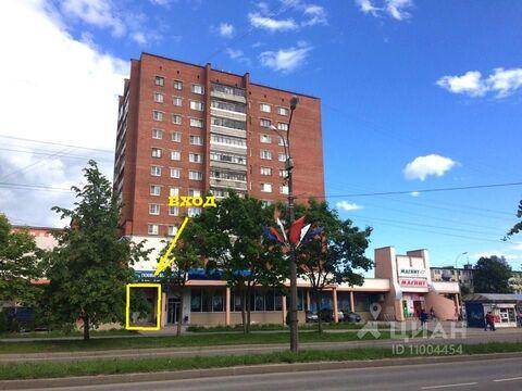 Продажа псн, Великий Новгород, Ул. Ломоносова - Фото 1