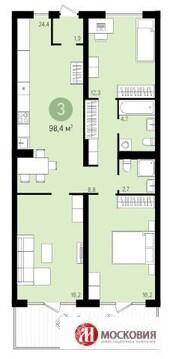 Квартира в Видном