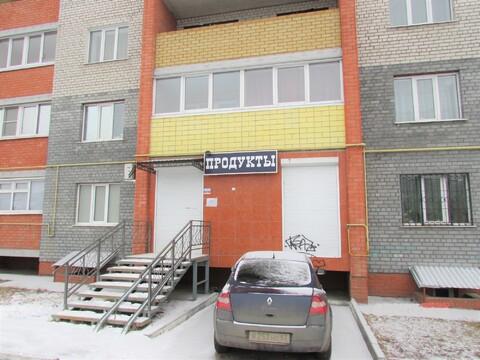 Продается нежилое помещение свободного назначения в Дашково-Песочне - Фото 2