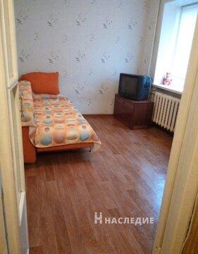 700 000 Руб., Продается гостинка 12м Морская, Купить квартиру в Волгодонске, ID объекта - 330935354 - Фото 1