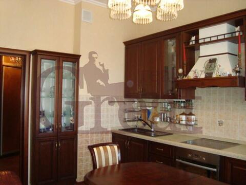 Продажа квартиры, м. Красные ворота, Ул. Каланчевская - Фото 2