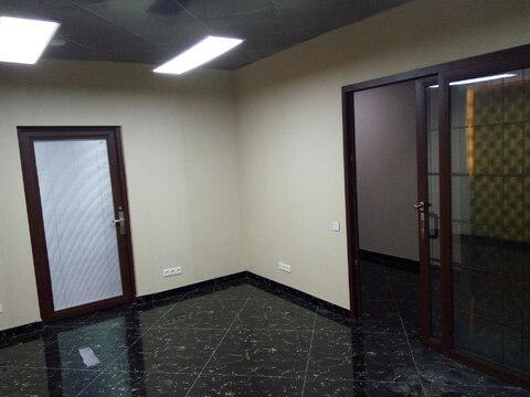 БЦ Galaxy, офис 233, 22 м2 - Фото 3