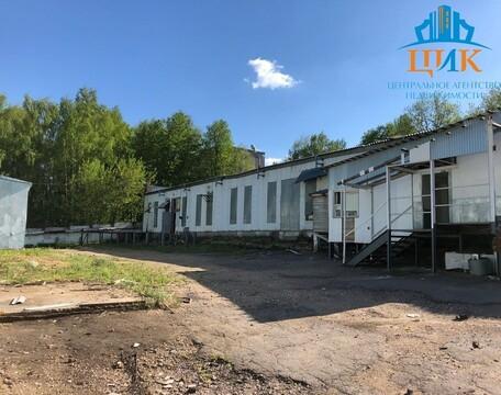 Привлекательный участок земли для инвесторов, г. Яхрома - Фото 2