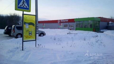 Продажа торгового помещения, Новодеревеньковский район - Фото 1