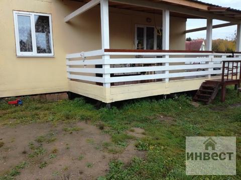 Продается дом 200 кв.м. 6 соток.г. Наро-Фоминск - Фото 3