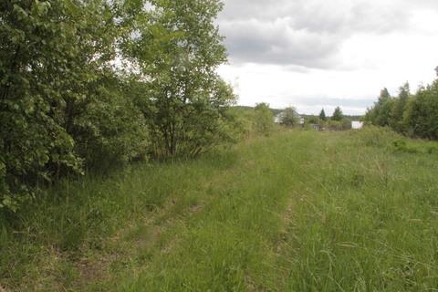 Земельный участок 20 соток в Панфилово, 20 км от Владимира - Фото 2