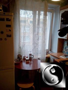Комната, 45/11 м2 Москва, ВАО, р-н Соколиная гора, ул. 9-я Соколи - Фото 4