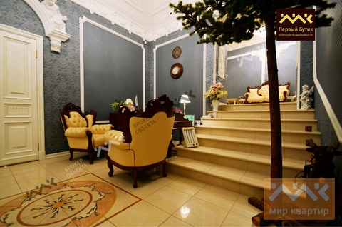 Продажа офиса, м. Невский проспект, Гривцова пер. 5 - Фото 4