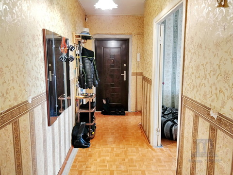 Продается 3-х комнатная квартира 64м2 Болгарстрой Горшкова 6б - Фото 4