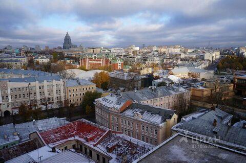 Продажа квартиры, Звонарский пер. - Фото 1