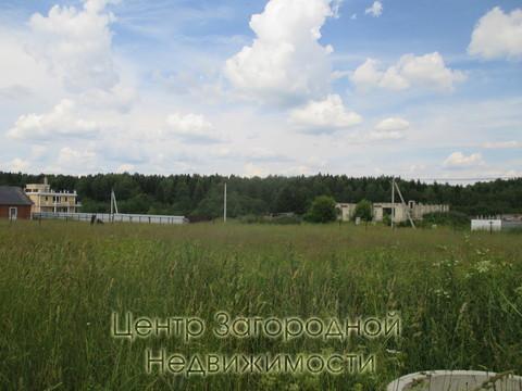 Участок, Ярославское ш, 59 км от МКАД, Ахтырка д. Ярославское шоссе, . - Фото 5