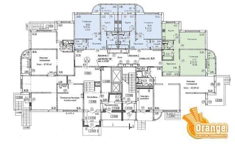 Продается 3-х комнатная квартира г. Щелково, мкр. Соболевка, д. 2 - Фото 2