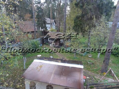 Новорязанское ш. 21 км от МКАД, Быково, Участок 19.09 сот. - Фото 5