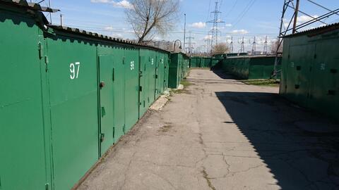 Охраняемый гараж в аренду - Фото 2