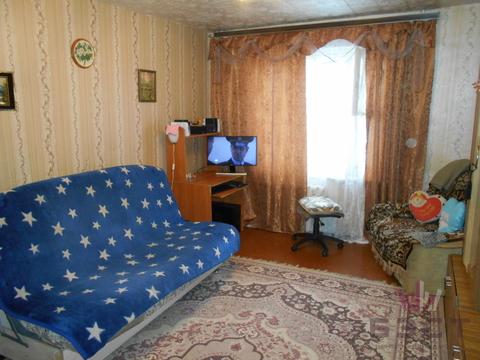 Квартира, ул. Ангарская, д.52 к.2 - Фото 1