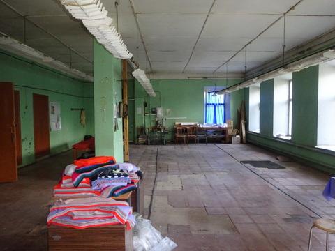 Нежилые помещение свободного назначения в г. Серпухов, 1-я Московская - Фото 4