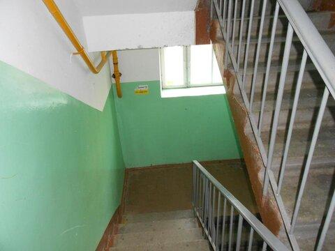 Владимир, Комиссарова ул, д.19, 4-комнатная квартира на продажу - Фото 4
