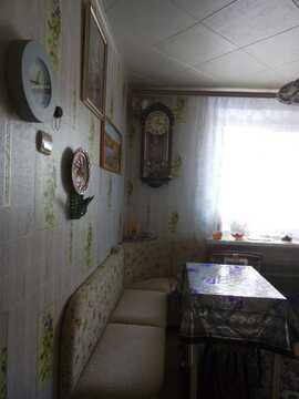 Продается 1 комнатная квартира улучшенной планировки! - Фото 3