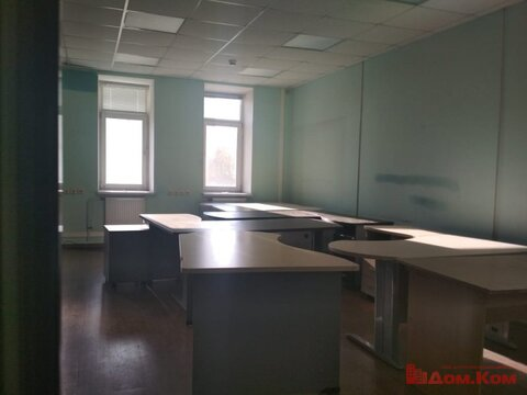 Аренда офиса, Хабаровск, Ленина 18в - Фото 5