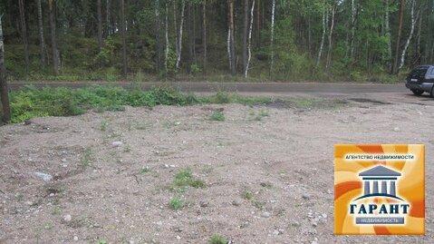 Продажа участка в черте Выборга - Фото 3