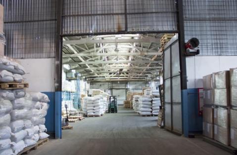 Производственно-складское помещение от 500 кв.м. - Фото 3