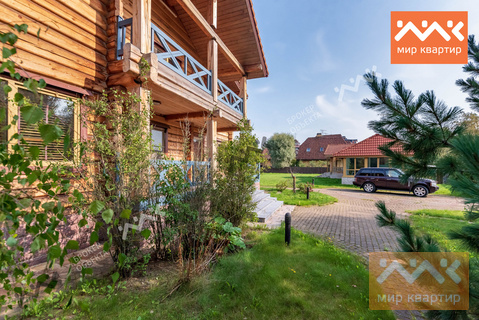 Продается дом, г. Сестрорецк, 10-я - Фото 2