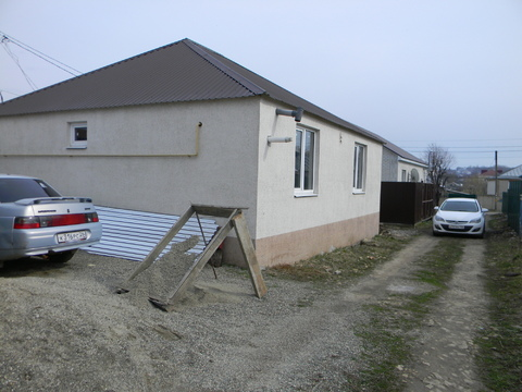 Продам Дом с центральными коммуникациями - Фото 1
