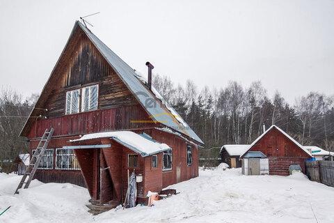 Продается дом 109 кв.м. с участком 13 сот, пос. Кратово - Фото 4