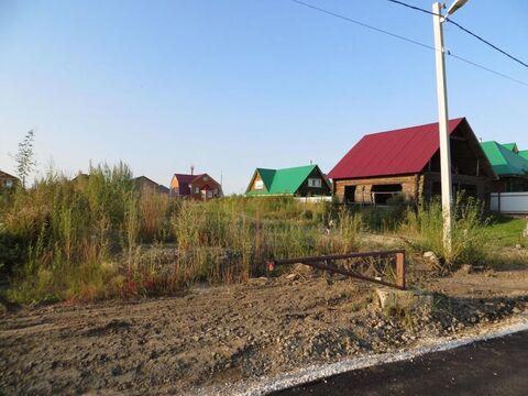 Продажа участка, Боровский, Тюменский район, Боровский - Фото 5