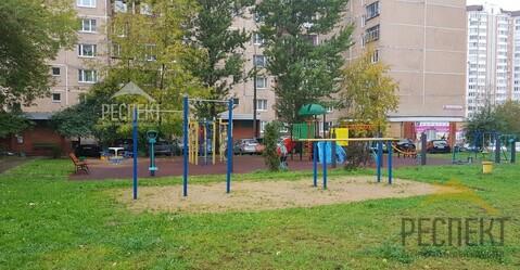 Продаётся 1-комнатная квартира по адресу Перовская 25 - Фото 1