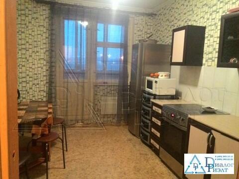Продается большая 4-комнатная квартира г Москва, Нижегородская, 56а - Фото 1
