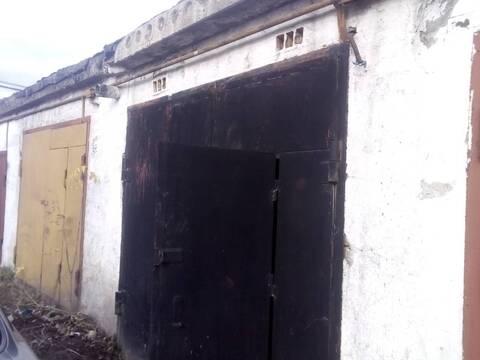 Продам кап.гараж на Красрабе - Фото 3