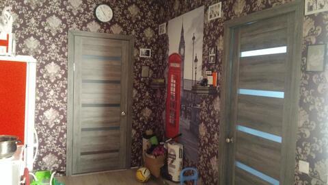 Продается таунхаус. , Урик, улица Сергея Есенина - Фото 5