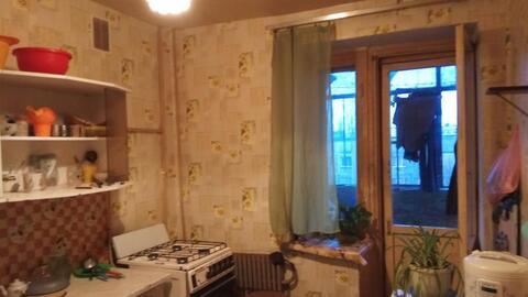 Двухкомнатная квартира: г.Липецк, Московская улица, д.117 - Фото 4