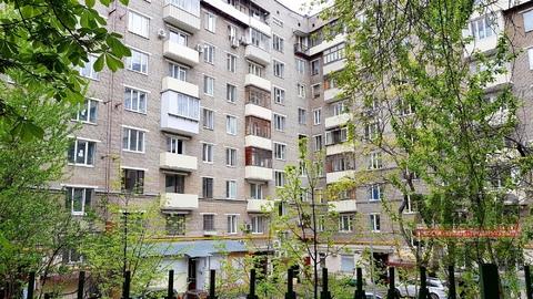 Продажа 1-комн.кв. 31м2, Смоленская улица, 10   район Арбат - Фото 5