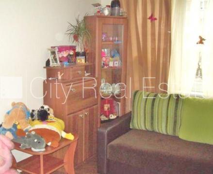 Продажа квартиры, Улица Аугуста Домбровска - Фото 4