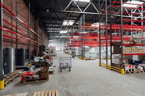 Продам производственное помещение 8500 кв.м, м. Проспект Просвещения - Фото 3