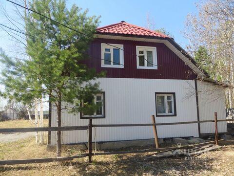 Продажа дома, Нижневартовск, Ул. Озерная - Фото 1