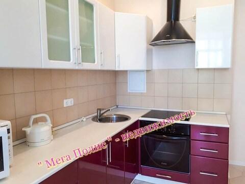 Сдается 2-х комнатная квартира 64 кв.м. в новом доме ул. Долгининская - Фото 3