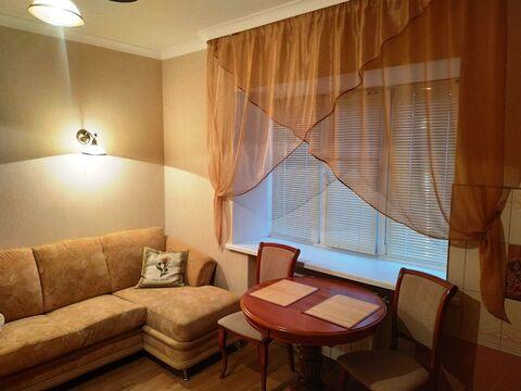 Просторная 1-комнатная квартира в центре - Фото 1