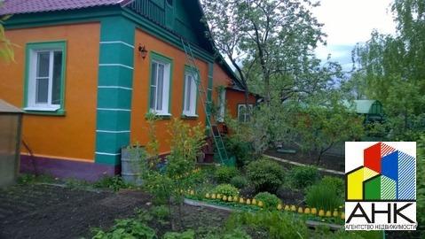 Продам кирпичный дом на Перекопе, - Фото 1