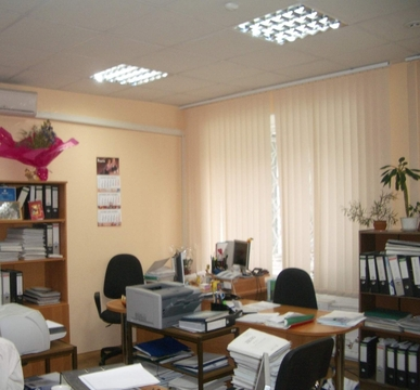 Продам офис от 250 кв.м. - Фото 2